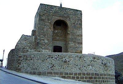 Puerta de Málaga
