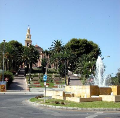 Santuario de Nuestra Señora de la Cabeza