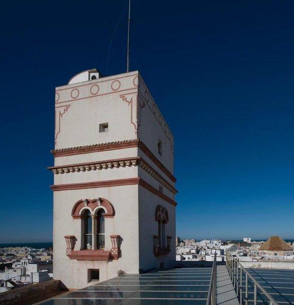 Todo Cádiz en 360 º