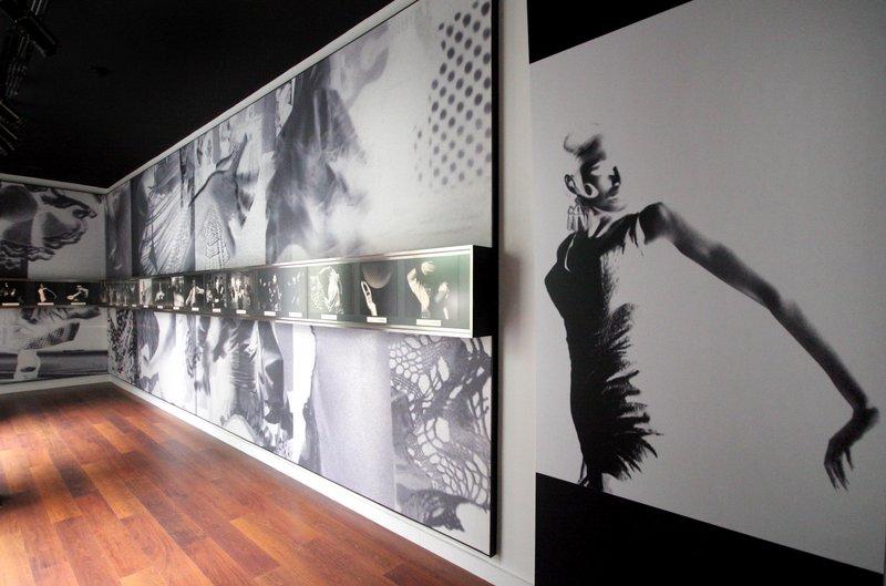 Museo del Baile Flamenco