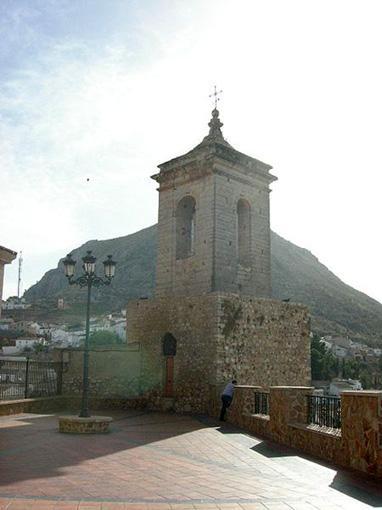 Castillo de la Villa