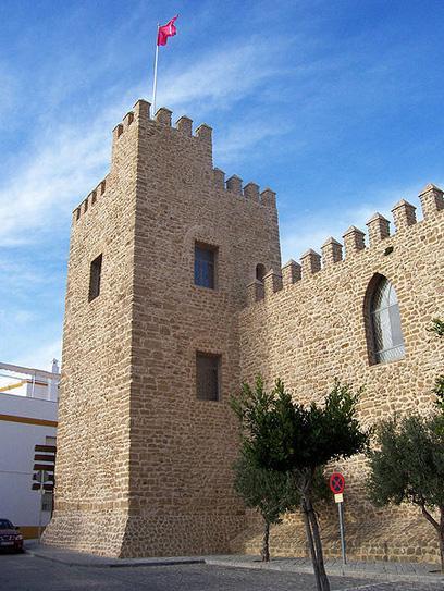 Castillo de Luna