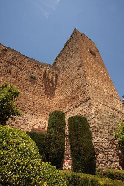 Castillo de Priego