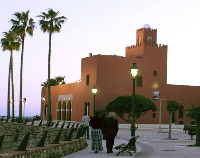 Castillo de Bil-Bil