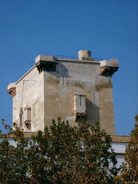 Torre Garci Méndez