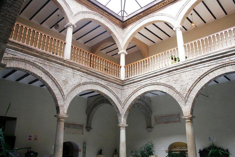 Museo Internacional de Arte Naïf Manuel Moral