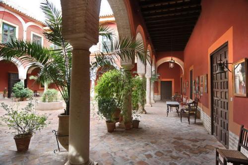 Casa-Palacio de los Palma