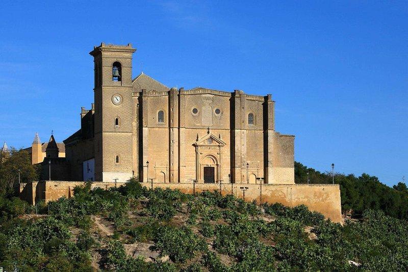 Insigne Iglesia Colegial. Museo de Arte Sacro