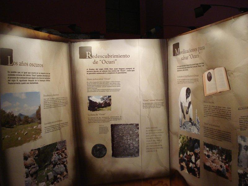Entradas a Centro de Interpretación de la Hª de Ubrique y Exposición  Permanente Manos y Magia en la piel.