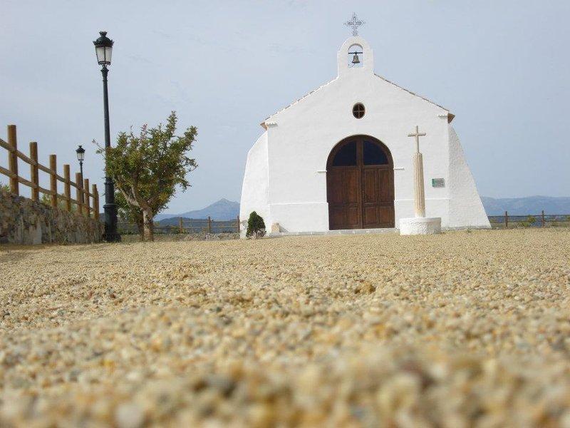 Ermita de San Gregorio
