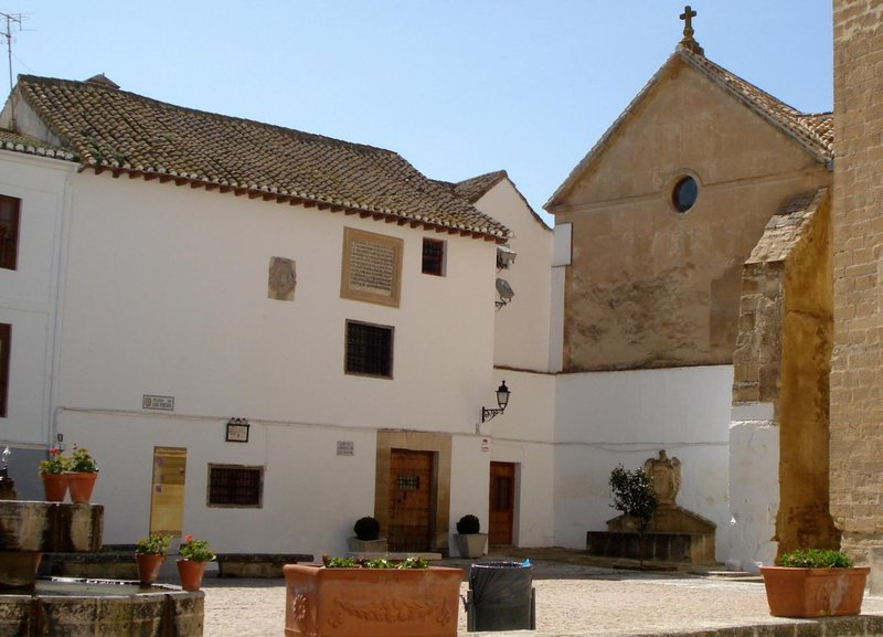 Centro de Interpretación Alhama de Granada (CIAG)