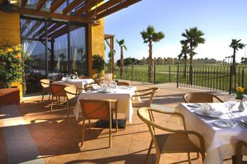 20% de descuento en Barceló Costa Ballena Golf and Spa