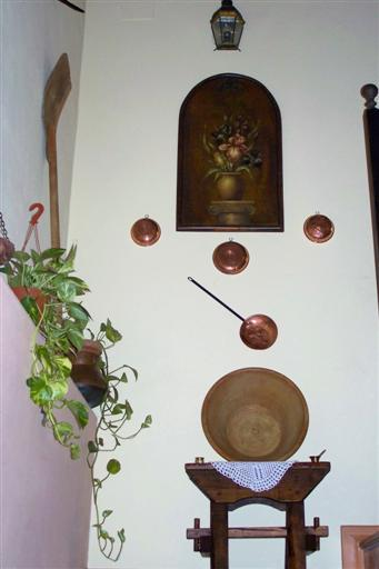 Callejón de la Mora