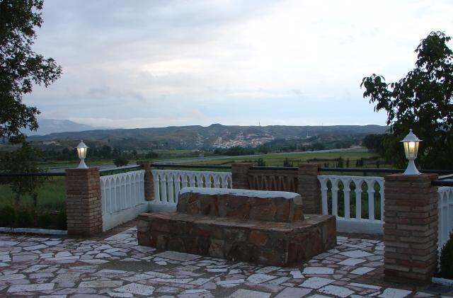 Cortijo Los Nogales