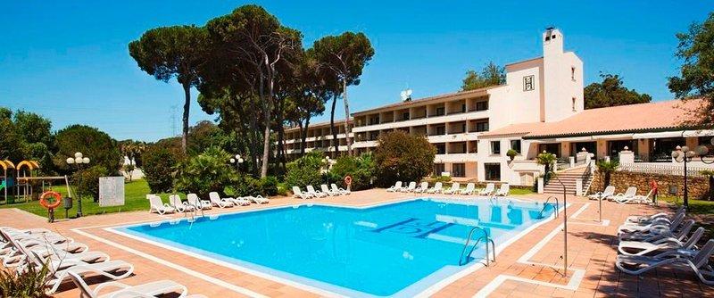 Vacaciones en Familia Hotel Guadacorte Park