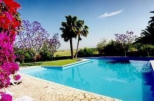 Hacienda Buena Suerte