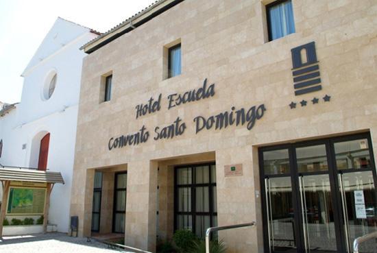 Escuela Convento Santo Domingo