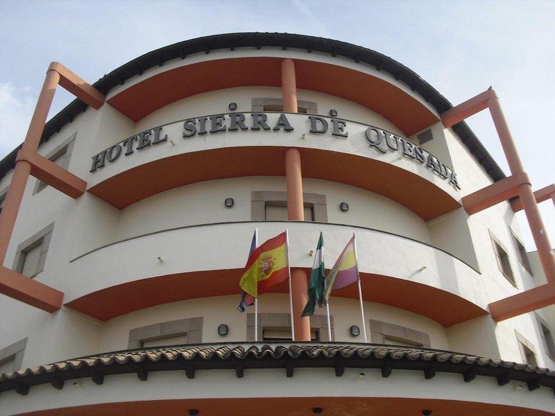 Hotel Quesada se declara en quiebra