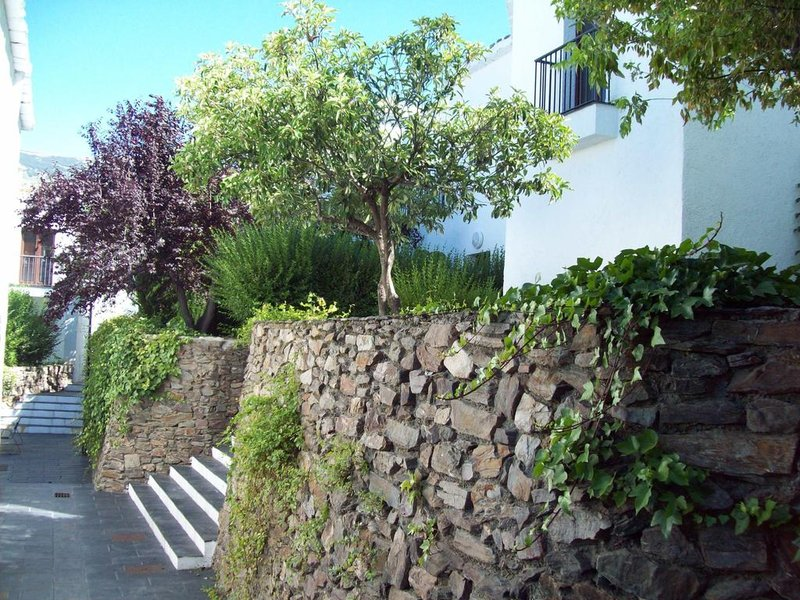 Visita el interior de Andalucía con Villas Turísticas