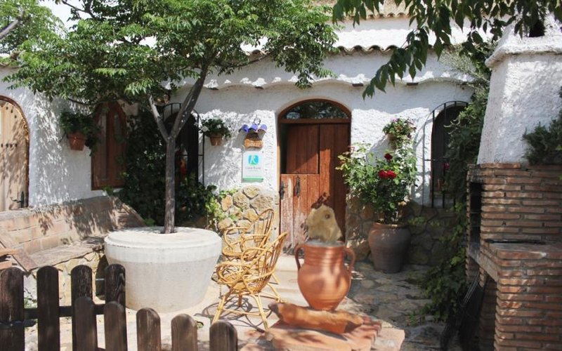 Casas Cueva Cazorla