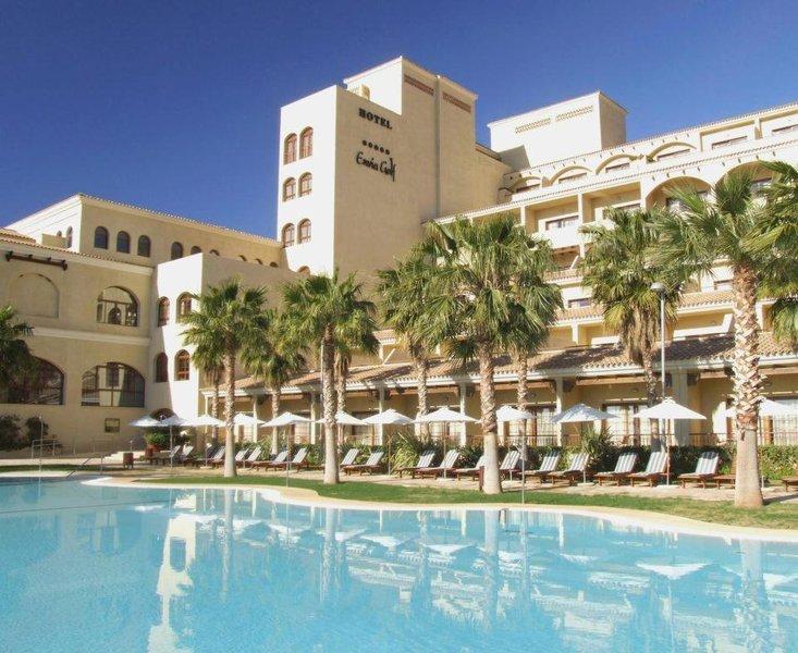 Escapada Gastronómica Envía Almería