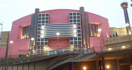 Teatro Municipal de Martos
