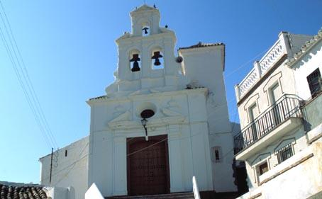 Torre Alháquime