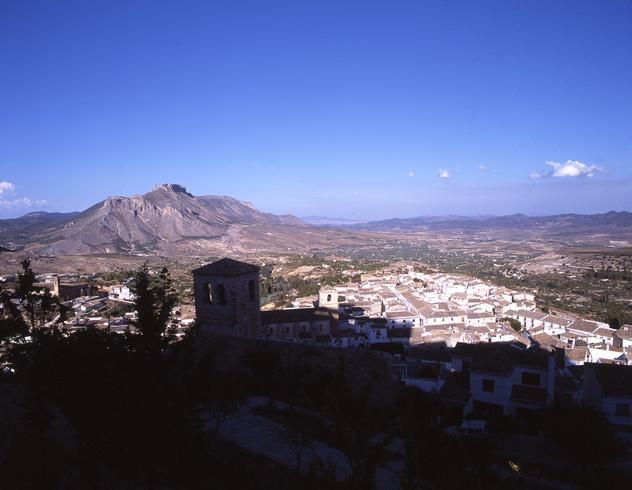 Vélez-Blanco