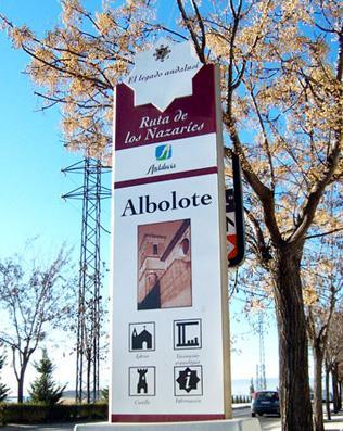 Albolote
