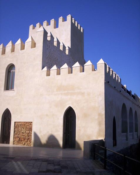 Castillo de Chipiona