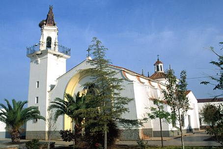 La Granjuela
