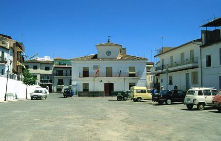 La Peza