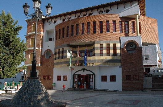 Montejícar
