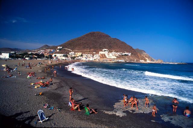 San José Web Oficial De Turismo De Andalucía