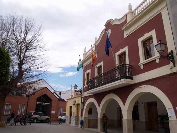 Almería y su Entorno