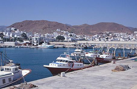 Cabo de Gata y Níjar
