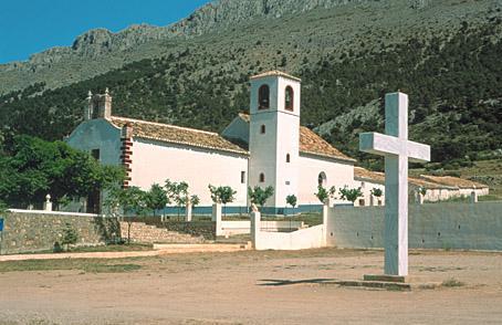 Sierra de María/Los Velez