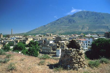 Altiplano de Baza, Huescar y Castril