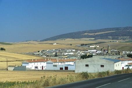 Hoya de Guadix y Marquesado