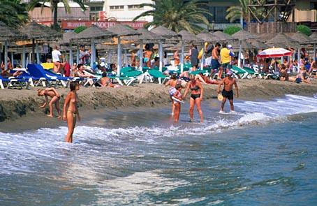 Costa del Sol Occidental