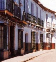 La Vega del Guadalquivir