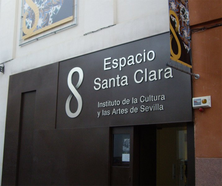 Espacio Santa Clara