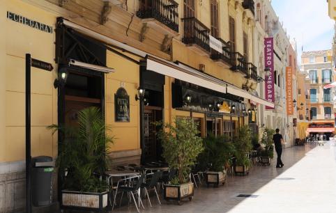 Restaurante Pitta Bar
