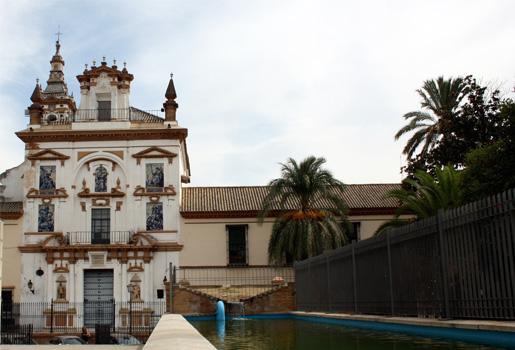 Hospital de la Santa Caridad - Web oficial de turismo de Andalucía