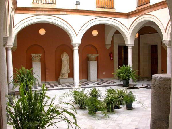 Museo Arqueológico Jerez