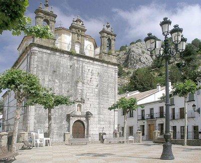 Los Pueblos Blancos. Cádiz y Málaga