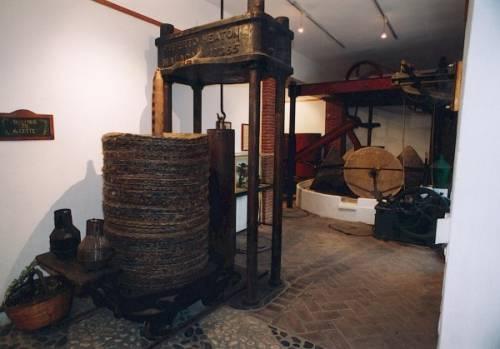 Museo Histórico Etnológico de Mijas