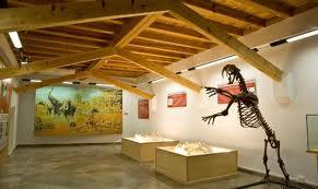 """Museo de Prehistoria y Paleontología - Centro de Interpretación Primeros Pobladores de Europa """"Jose Gibert"""""""