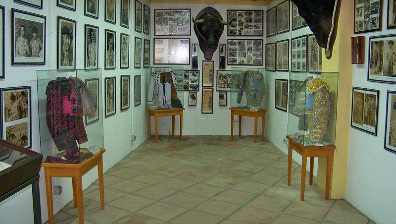 Museo Taurino de Estepona