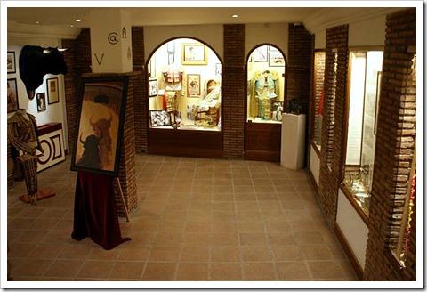 Museo Taurino de Málaga